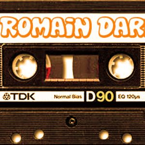 Mix Hip Hop By Romain Daris