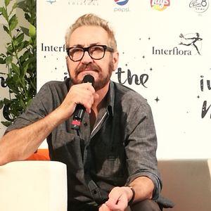 Giffoni 2017 - Intervista a Marco Giallini - RadioSelfie.it