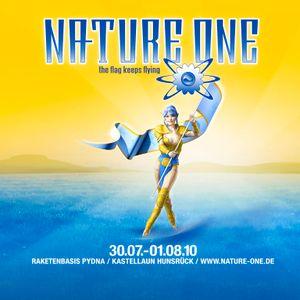 Peeeh @ Nature One 2010 (Cassius Enterprises)