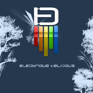 Electrique Delicious Podcast #5 by Steffen F. (Guestmix)