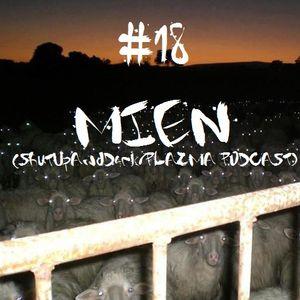 Mien - Shut Up And Dark #18