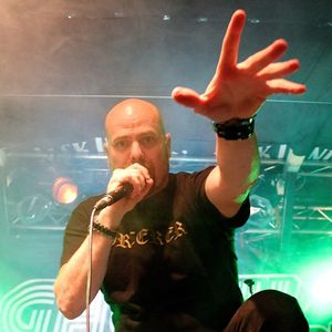 THE LISTENER OF THE WEEK: Anders ENGBERG, singer of SORCERER !