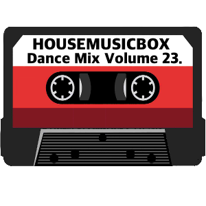 Dance Mix Volume 23.