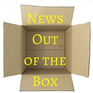 News Out of the Box: Weekend Edition - June 18, 2016