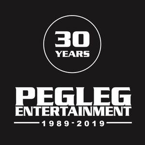 Pegleg Entertainment 2019 Lunch Mix Vol  2 - 2000 Spring