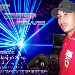 Dj Jasion Silva Set mix  Electro House 2013