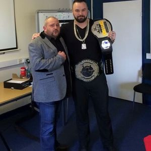 'The Stu Armstrong Interviews' with guest Tim Hague