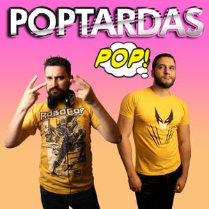Poptardas - At the discoteque
