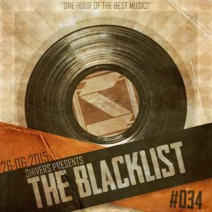 #TheBlacklist 034