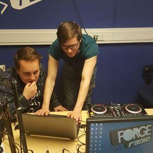 Tom Agnew B2B Dan Evans Forge Radio Mix [EDM / BIG ROOM]