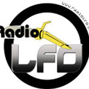 Mix14 # 2011 may n°1 (techno, electro)(radio LFO)