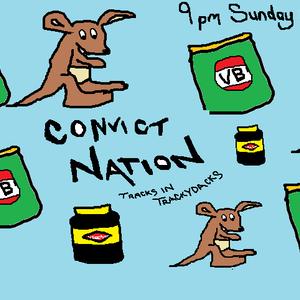 Convict Nation 12th November 2017