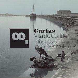 CURTAS VILA DO CONDE SOUNDSYSTEM mixed by MIGUEL DIAS