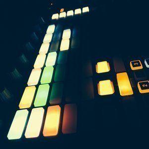 NY2016 Live DJ Mix