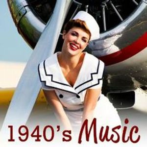 Big band swing and jazz - in a 40s mood!