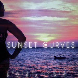 Sunset Curves @ Spider House, Boracay Oct. 29, 2013