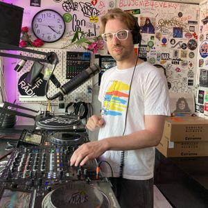 Youngbloods @ The Lot Radio 07-22-2021
