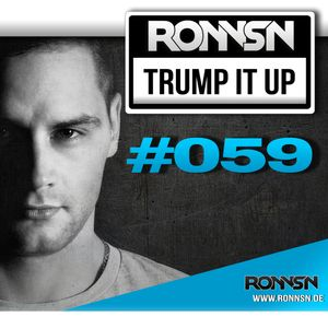TRUMP IT UP RADIO #059 | LIVE
