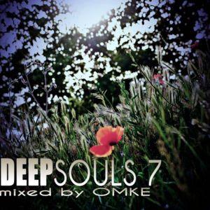 DEEP SOULS vol.7. mixed by OMKE