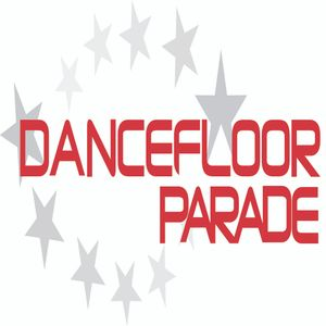 Dancefloor Parade Ultimate Chart 2013 (Broadcasted on 31/12/2013)