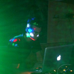 DJ H-AS Live@TechLaRocca.fm 10.12.2013