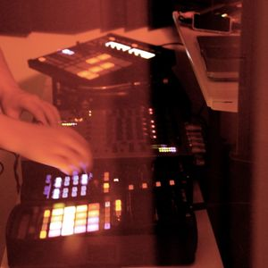 Playing with Maschine !