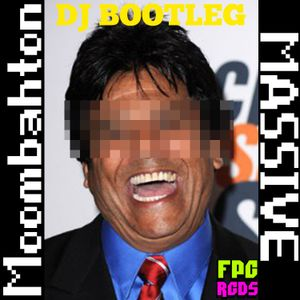 DJ Bootleg Moombahton Massive (BOOTLEG CAN'T MIX FOR SH*T MK1)