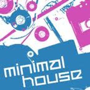 Minimal House Mix