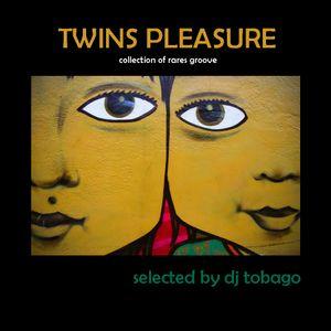 DJ TOGAGO - Twins Pleasure