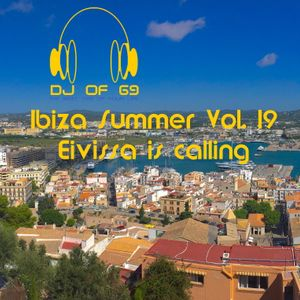 Ibiza Summer Vol. 19 - Eivissa is calling