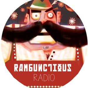 Rambunctious Radio Dec 6th