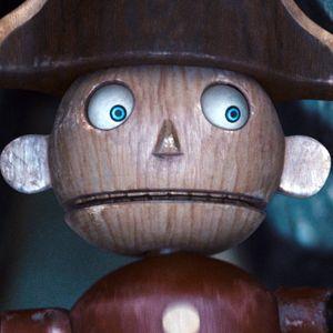 The Nutcracker in 3D with Tom Scharpling