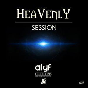 AlYf - HeaVenly (003)