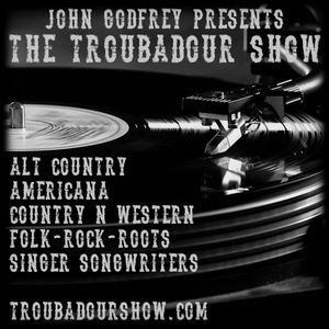 The Troubadour Show #155