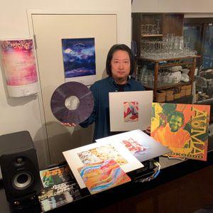 "dublab.jp ""suburbia radio"" @ Cafe Apres-midi(19.11.20)"