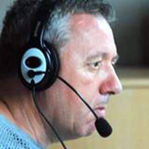 Radio broadcast dj Dance from Belgium on 04-06-2019