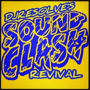 SOUNDCLASH REVIVAL - RESOLVE LIVE RAGGA JUNGLE MIX