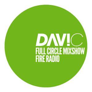 Davi C - Full Circle Mixshow Episode 001 - 26.08.12