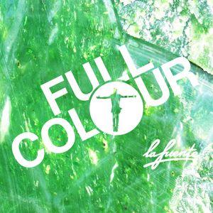 Full Colour - Jiggy Jade