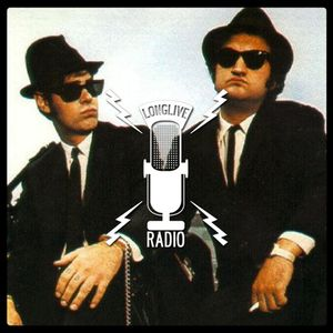 Episode 022 - The Blues Brothers