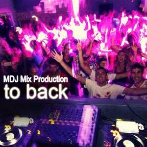 MisteryousDJ-I want to back (MDJ MUSIC Production)