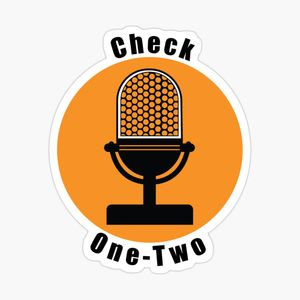 One Two One Two (Ep 8: Hosted by Mick Francis, Ft. Liverpool Acoustics)