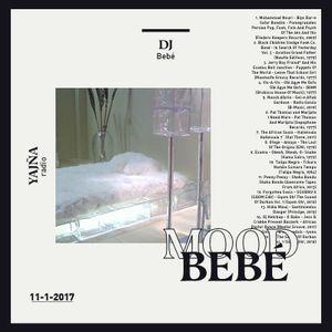 Yajñaradio 11-1 ● Mood Bebé ◇ DJ Bebé