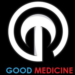 Good Medicine Podcast- Episode 016 with NF Electric Soul