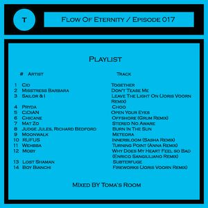 Flow Of Eternity 017