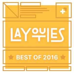 42: 2016 Layouties