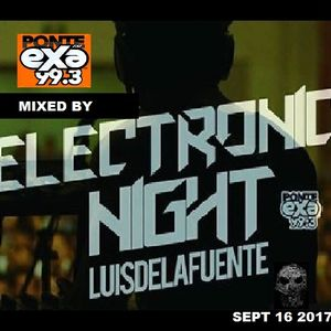EXA SESSIONS BY LUIS DELA FUENTE SEPT 16/2017