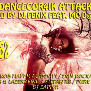 Dancecor4ik attack vol.62 mixed by Dj Fen!x