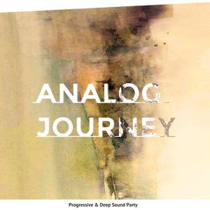 DJ NECO Analog Journey More Deep Mix vol.1