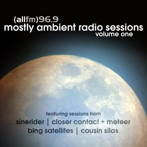 Mostly Ambient 27th June 2015